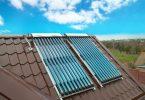 רגישות לאנרגיה סולארית