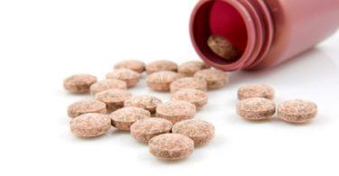 ויטמינים לטיפול באלרגיה