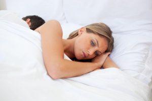 בעיות בתפקוד המיני בקרב סובלים מאלרגיות
