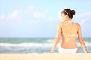 אלרגיה לחול ים