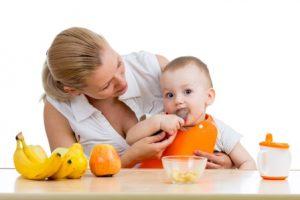 אלרגיה למזון אצל תינוקות וילדים