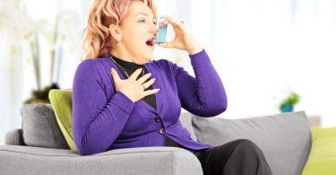אלרגיה בנשים בגיל המעבר