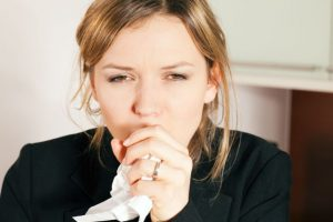 אלרגיה לפירות יבשים