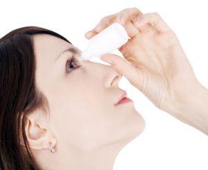טיפות עיניים לטיפול באלרגיה