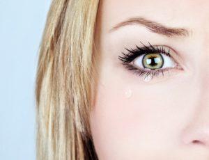 תסמיני אלרגיה בעיניים