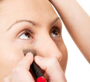 אלרגיה למוצרים קוסמטיים