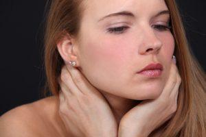 גודש באף כתסמין לאלרגיה