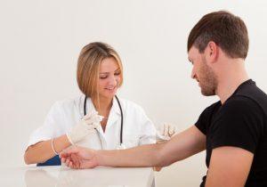 בדיקות דם לאיתור אלרגיות