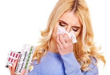 טיפול באלרגיות באמצעות סטרואידים