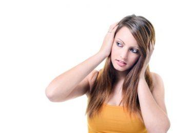 כאב ראש כתסמין לאלרגיה