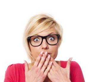 אלרגיה למשקפיים