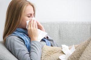 אלרגיות נפוצות בבית