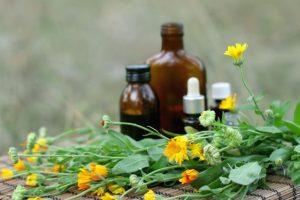 טיפול באלרגיה באמצעות הרפואה הסינית