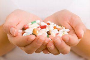 אלרגיה למשככי כאבים