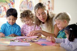 סייעת רפואית לילדים אלרגיים