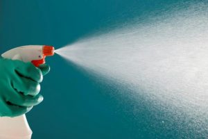 אלרגיה לחומרי ריסוס