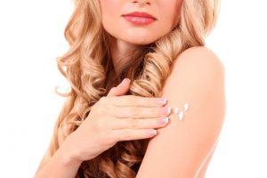 יובש בעור - תסמין לאלרגיה