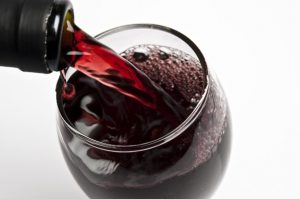 אלרגיה ליין אדום