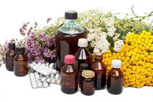 טיפול באלרגיה באמצעות הומוטוקסיקולוגיה