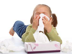 אלרגיה בסתיו